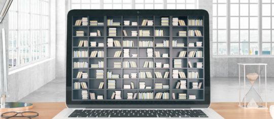 Recherche de livres rares en ligne